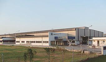 Hamamatsu Tekko Co Ltd About Us