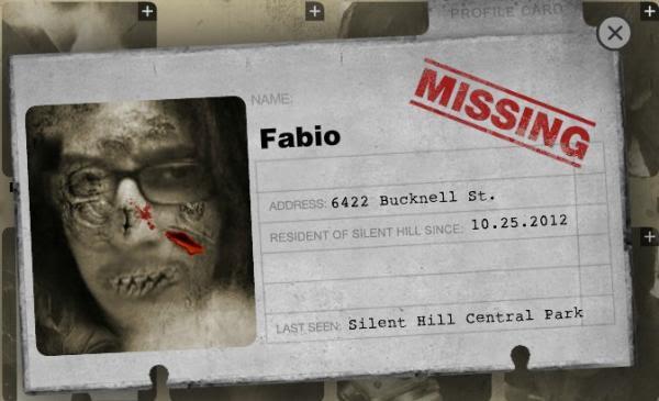 Explore Silent Hill em um sistema semelhante ao Google Maps