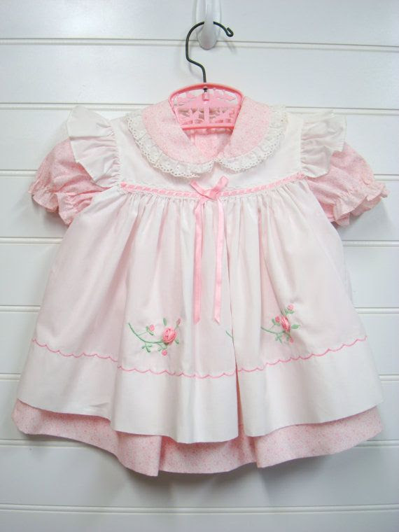 vintage baby clothes  visit etsy com  baby things past