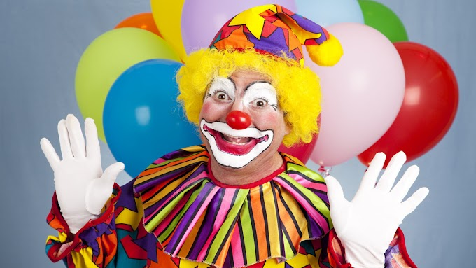 FOX NEWS: Clown seen outside schools sparks fear, leads education company to apologize
