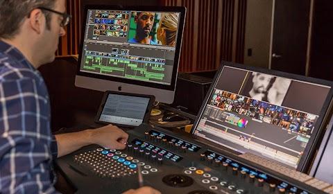 Video Editing Jobs Near Me