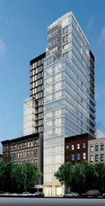 New Construction: Upper East Side: The Georgica