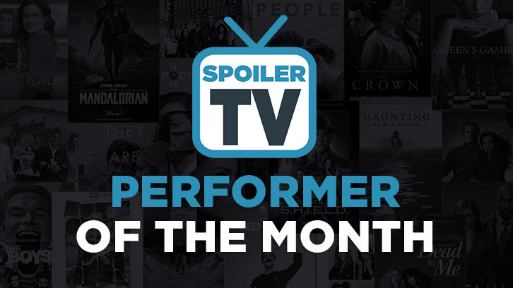 Performers Of The Month - July Polls