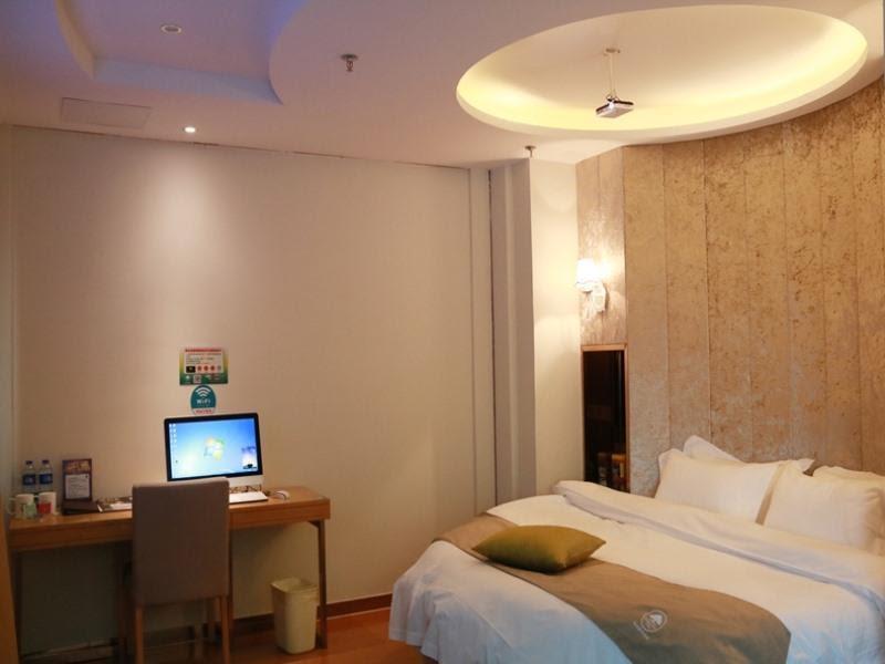 GreenTree Inn Maanshan Hanshan District Jiuwu Square Hotel Reviews