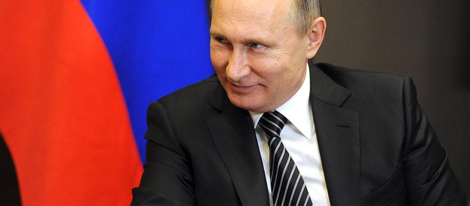 """Kreml ma faworyta w USA. """"Wprost nie mogą uwierzyć w swoje szczęście"""""""