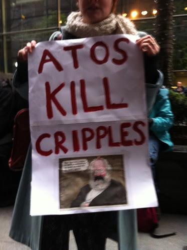 Atos kill cripples
