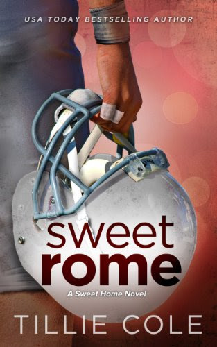 Sweet Rome (Sweet Home) by Tillie Cole