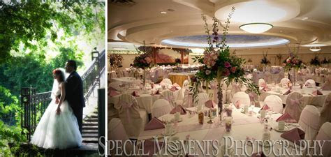 Jessica & Michael: Arnaldo's Banquet Center Riverview MI