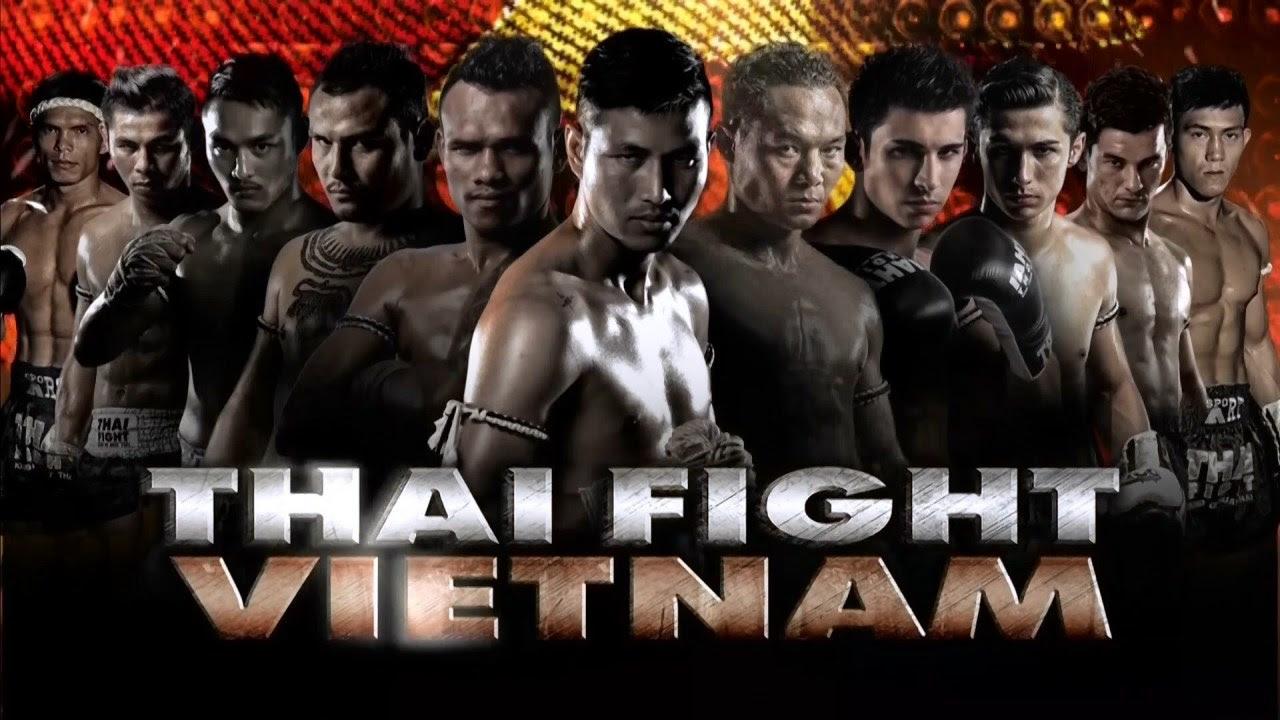 ไทยไฟท์ ล่าสุด เวียดนาม [ Full ] 24 ตุลาคม 2558 ThaiFight 2015 HD Singing 4 You, youtube.com ไทยไฟท์ เวียดนาม [ Full ] 24 ตุลาคม 2558 ThaiFight 2015 HD