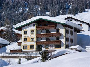 Promo Hotel Garni Felsenhof