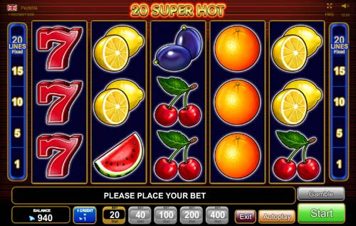 Hat 20 super dice egt casino slots meme video
