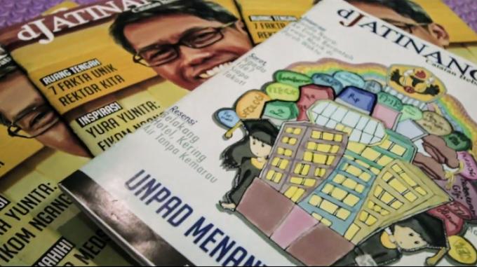 Kasus Agni: Kerentanan pers mahasiswa di Indonesia