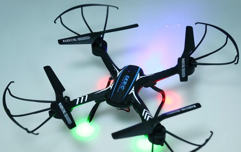 Rc Wifi Video Drone Kmart