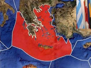 Φωτογραφία για Μιχάλης Ιγνατίου: Εχει η Ελλάδα θαλάσσια σύνορα με τη Μάλτα; Δεν νομίζω…