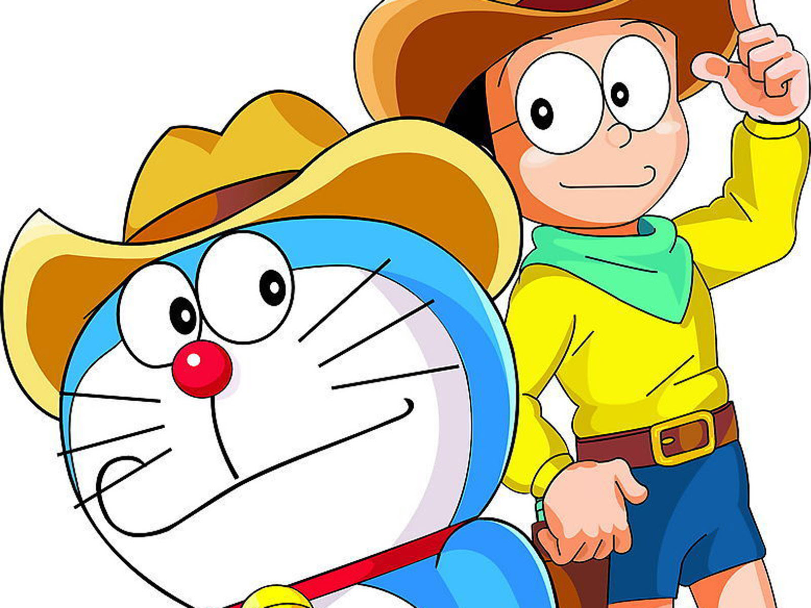 BEST WALLPAPER Wallpaper Pc Doraemon