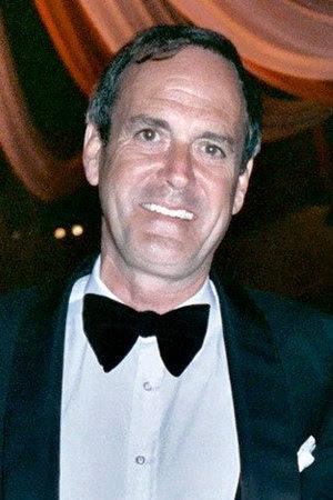 John Cleese at 61st Academy Awards