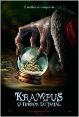 Krampus - O Terror do Natal
