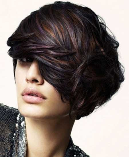 20 Short Hair Color Ideas  Short Hairstyles 2018  2019  Most Popular Short Hairstyles for 2019