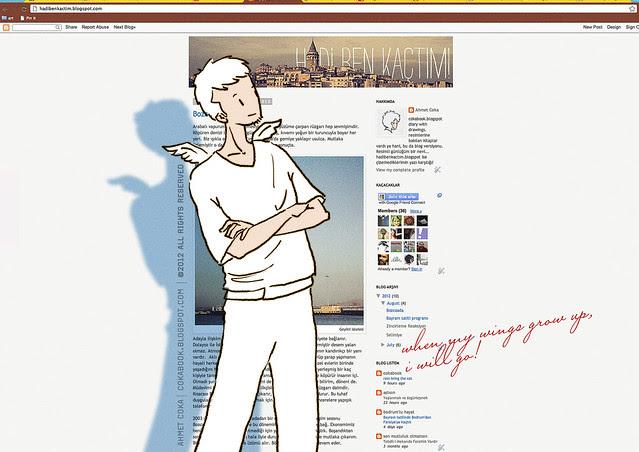 my other blog (turkish)