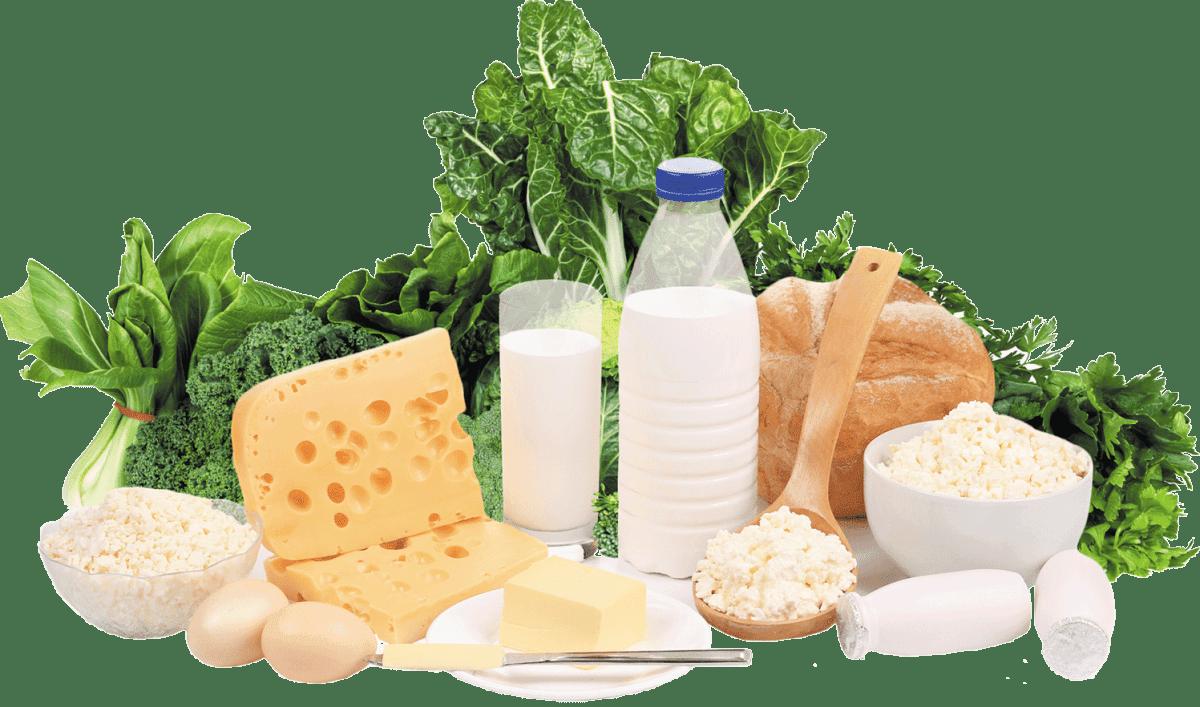 Lo que deben comer las mexicanas para evitar la osteoporosis