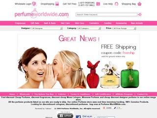 Cheap Perfume, Cologne