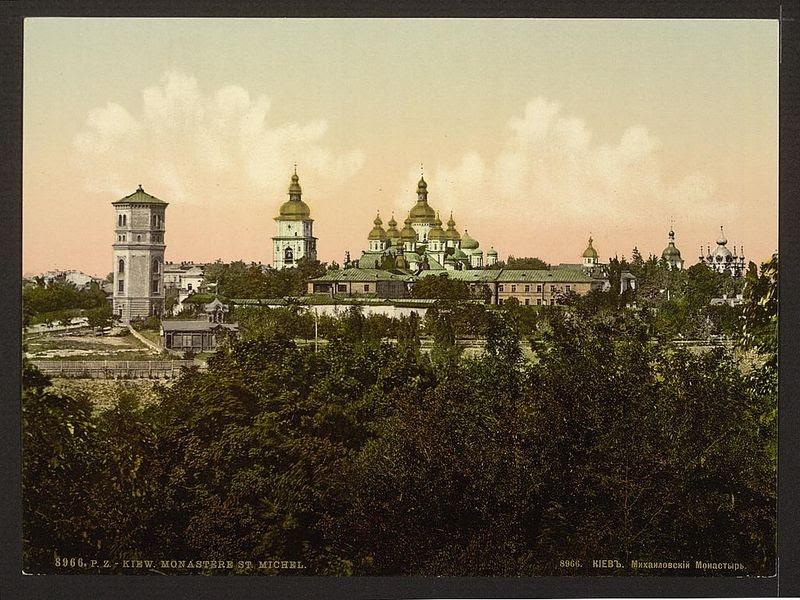 19thcentury001 194 Russian Cities In the XIX Century