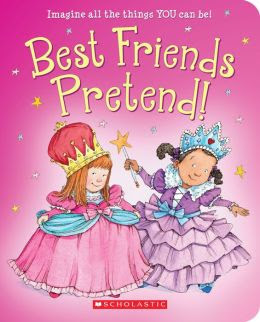Best Friends Pretend