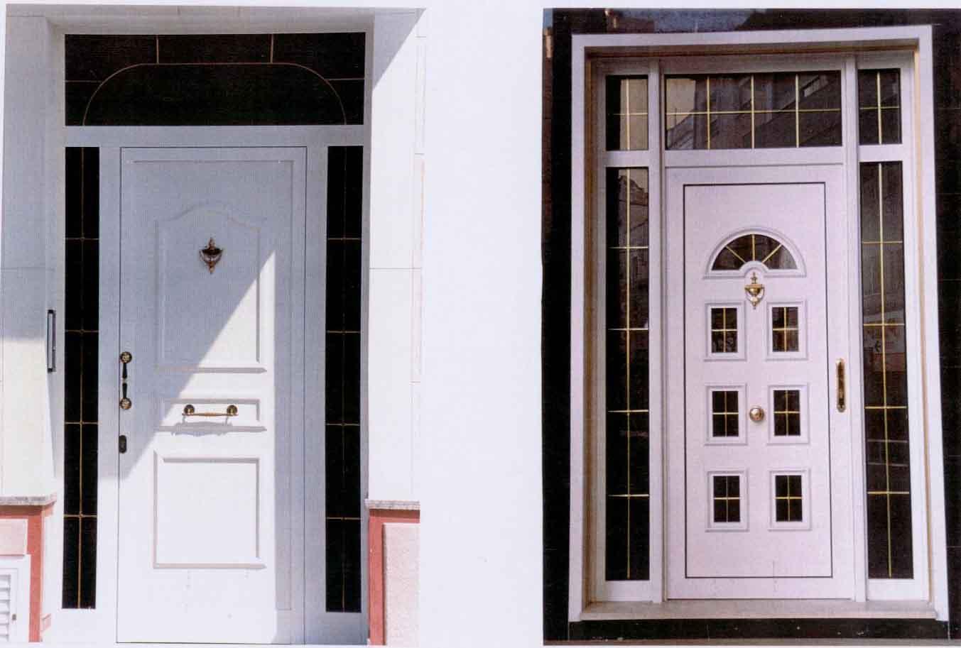 c mo decorar la casa puertas y ventanas de aluminio