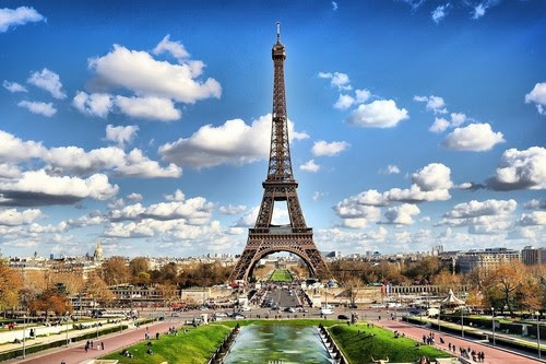 Paris, France Must-See Attractions