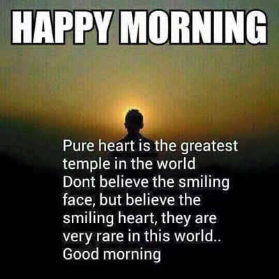 Good Morning Wishes Inspirational Quotes Pictures And
