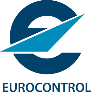 Logo of EUROCONTROL. For usage see the visual ...
