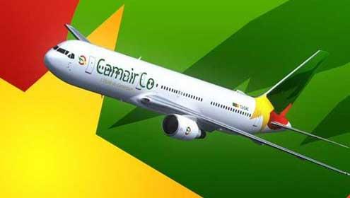 Camair Co 767