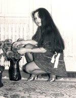 Mihaela Runceanu, o mare iubitoare de frumos
