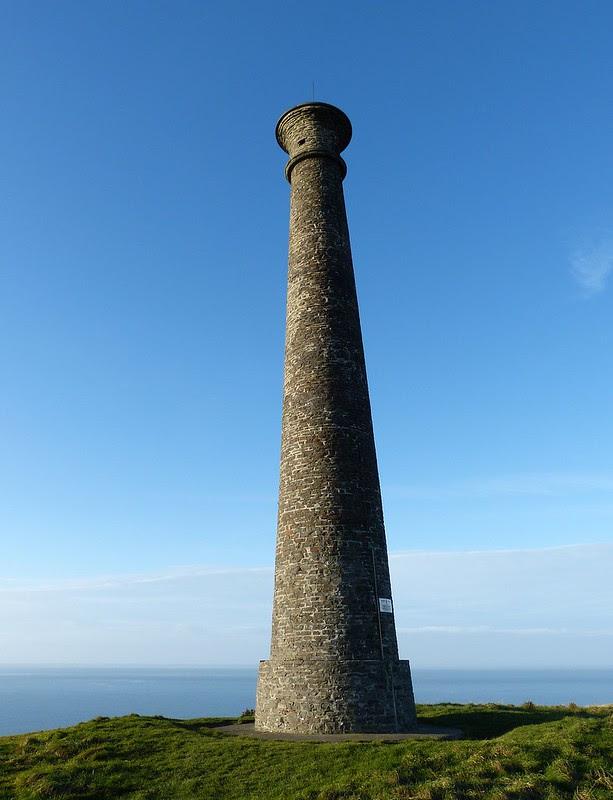 P1060325 - Pen Dinas, Aberystwyth