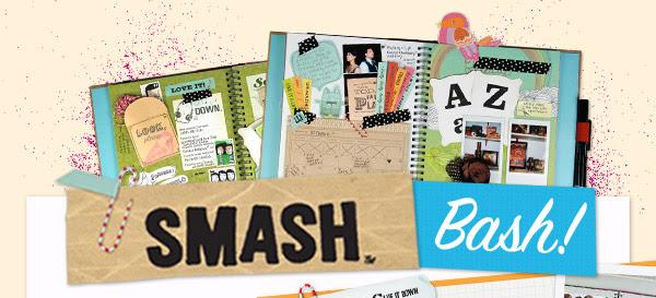 SMASH Bash!
