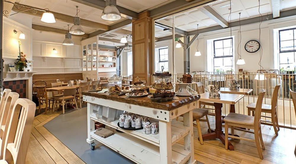 Stephen Walton Design Services Ltd. - Restaurant Interior Design Aidan Brady Design Fit Out Specialists,Project Management