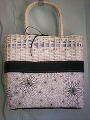 Paris Swap Bag