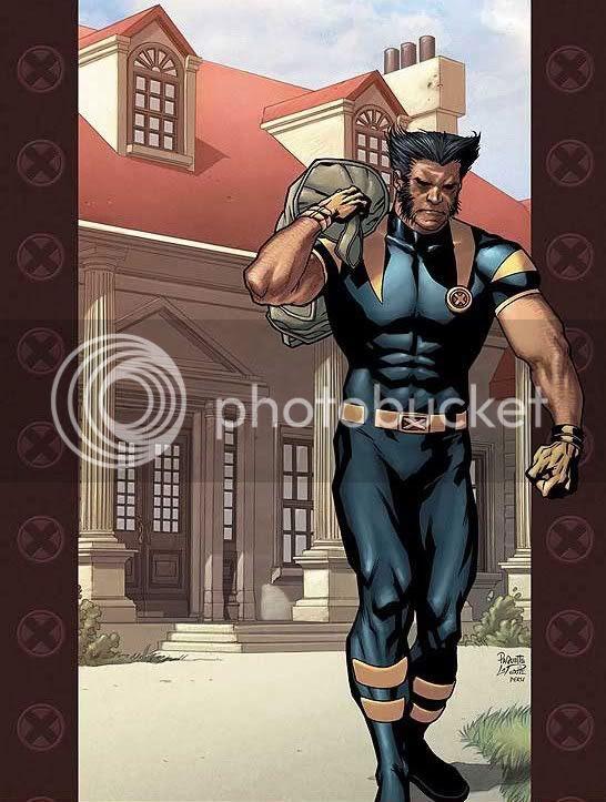 Ultimate X-Men #80