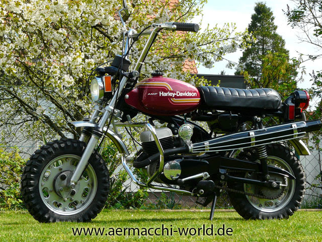 Aermacchi X90 Wiring Diagram For