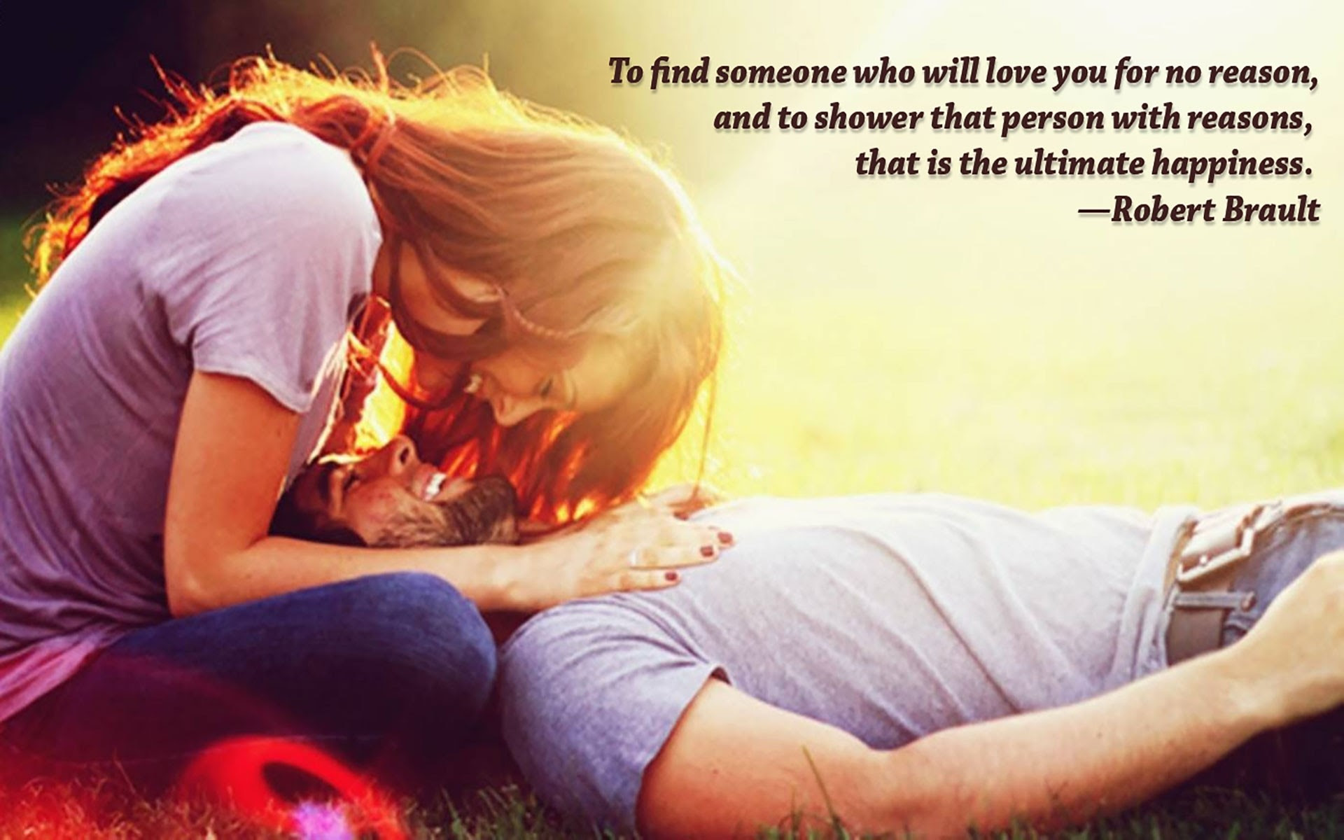 41 Koleksi Romantic Couple Wallpaper With Quotes Gratis Terbaik