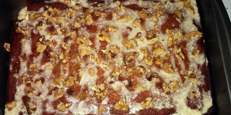 Recipe: Appetizing Yummy Paleo Pumpkin Squares