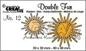 Double Fun stansen no. 12 / Double Fun dies no. 12
