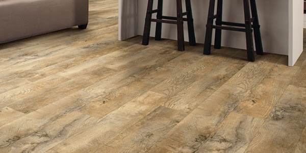 Luxury Vinyl Flooring Wood Look Vinyl Planks Pro And Cons Of