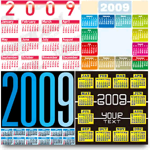 2009 review