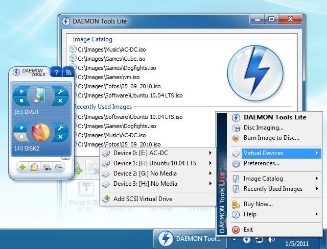 Tamindir ve gezginler linki daemon tools lite - Daemon tools lite windows 8 ...