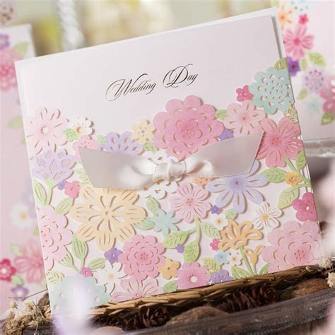 Affordable Lase Cut Wedding Cards Manufacturer In Uae