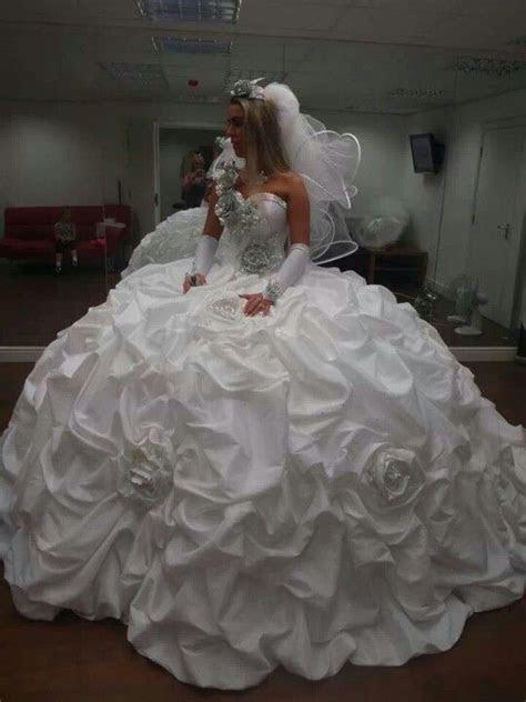 Thelma Madine wedding dress    Dresses   Pinterest