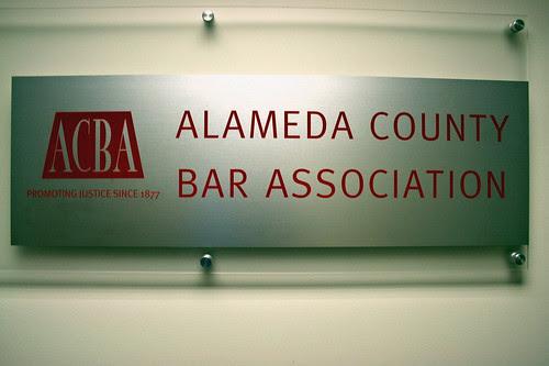 Alameda County Bar Association by JimHildreth