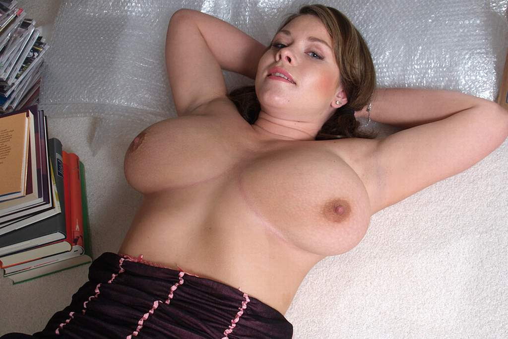 Big Tits Big Ass Natural