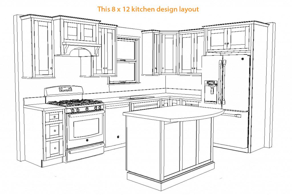 10 Kitchens Under 10 000